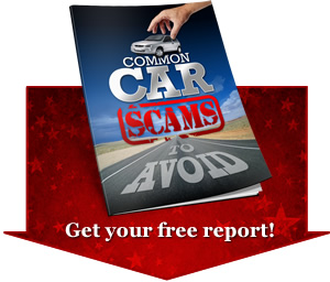 Common Car Scams